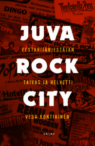 Juva Rock City