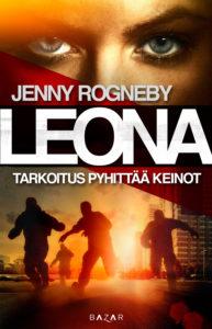 Leona – Tarkoitus pyhittää keinot