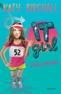 It girl – Pelin henki