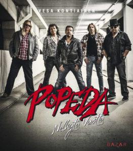 Popeda – Nelkytä vuotta