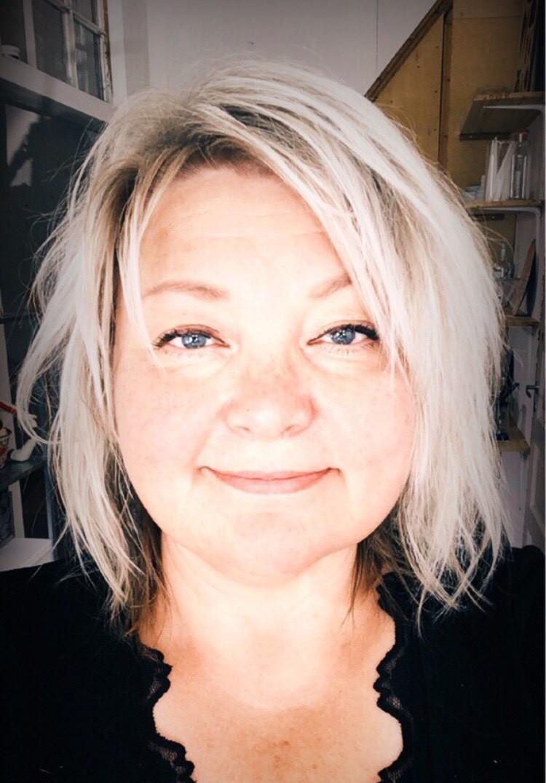 Marjo Nygård