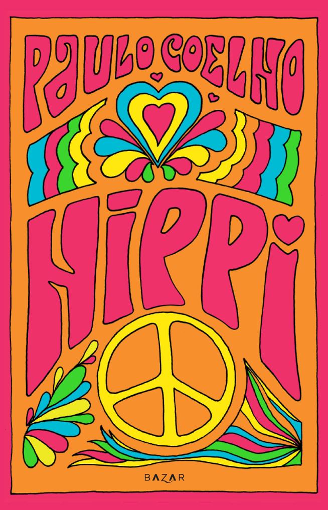 Hippi Bazar Kustannus