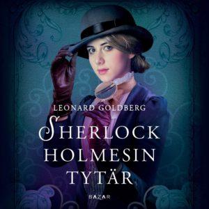 Sherlock Holmesin tytär