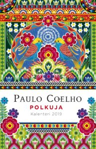 Polkuja – Kalenteri 2019