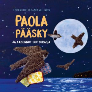 Paola Pääsky ja kadonnut soittorasia