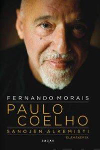 Paulo Coelho – Sanojen alkemisti