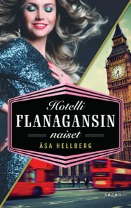 Hotelli Flanagansin naiset