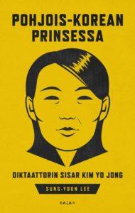 Pohjois-Korean prinsessa
